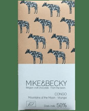 mike & becky congo