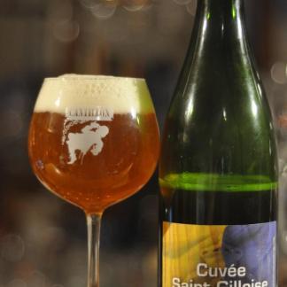 Cuvée Saint-Gilloise