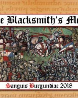 Sanguis Burgundiae