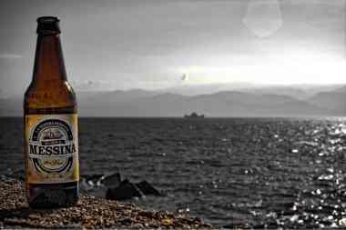 birra messina