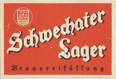 Schwechater Lager Logo