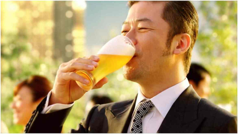birra giappone