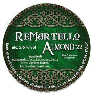 Almond '22 - ReMartello