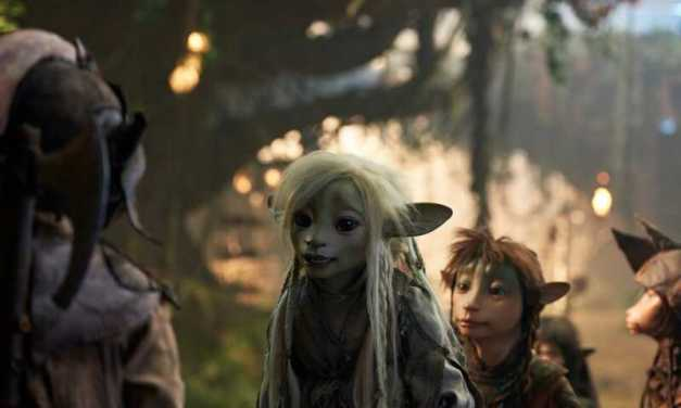 The Dark Crystal: Age of Resistance llega a Netflix el 30 de agosto