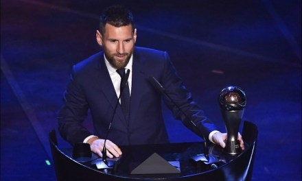 "¿Realmente Messi era merecedor del premio ""The Best""?"