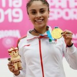 Tres mexicanos nominados a los Panam Sports Awards 2019