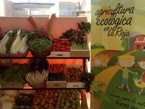 agricultura ecologica de calahorra