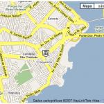 Função embed já está disponível no Google Maps