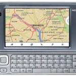 Celular, GPS e Java