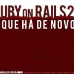 Livro sobre Rails 2.1