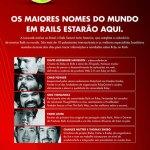 Rails Summit Latin America: Últimas Vagas