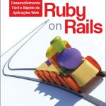 Mais um livro sobre Ruby on Rails