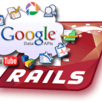 API do Google para Rails