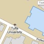 Universidade no Google Maps