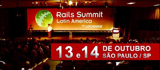 Rails Summit 2009