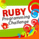 Ruby Programming Challenge