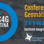 Evento: FOSS4G Argentina