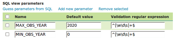 sqlviews_parametricsql_guess_params