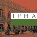 Dados do IPHAN disponibilizados com o GeoServer