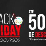 Black Friday na Geocursos