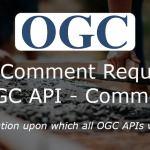Melhorias na OGC API do GeoServer