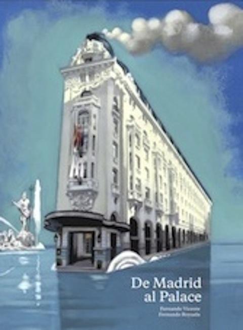 De Madrid al Palace Fernando Vicente