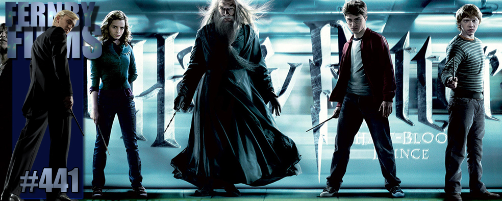 Fernby Films review of Harry Potter and the Half Prince