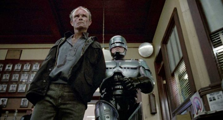 Image result for robocop 1987