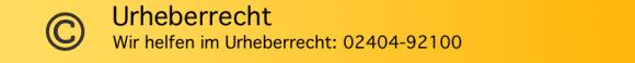 Rechtsanwalt Ferner Alsdorf - Urheberrecht