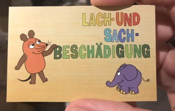 Die Sendung mit der Maus Archive FernSehErsatz