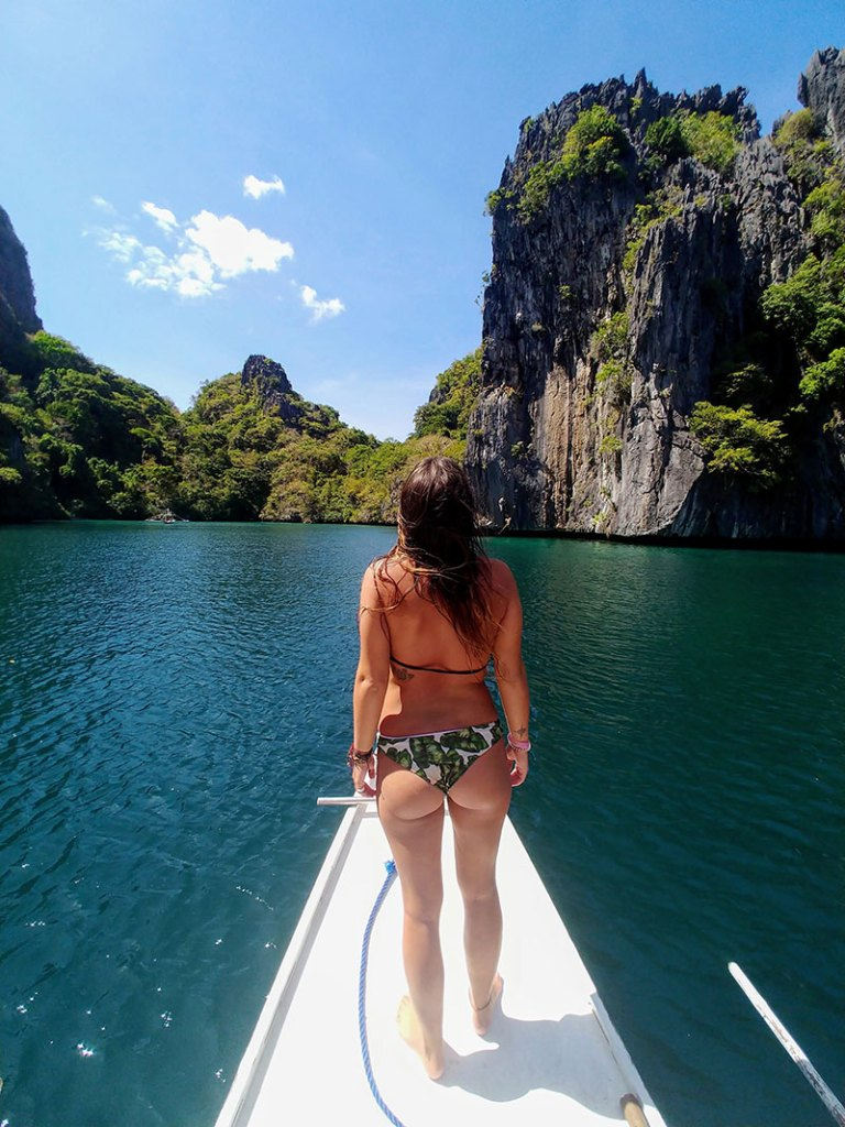 Philippines backpacking tour with Fernweh Backpackers
