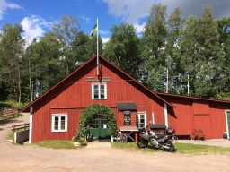 Fernwehblues-Schweden-94
