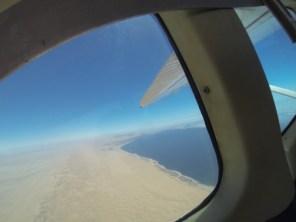 Afrika-Namibia - SkyDive 6