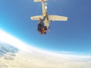 Afrika-Namibia - SkyDive 8