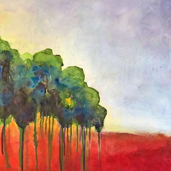 Carrol Ann Smedley - artwork