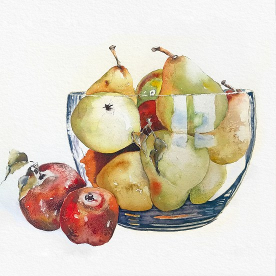 Laurie McAmmond - artwork