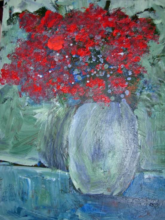 Jo Vipond - artwork