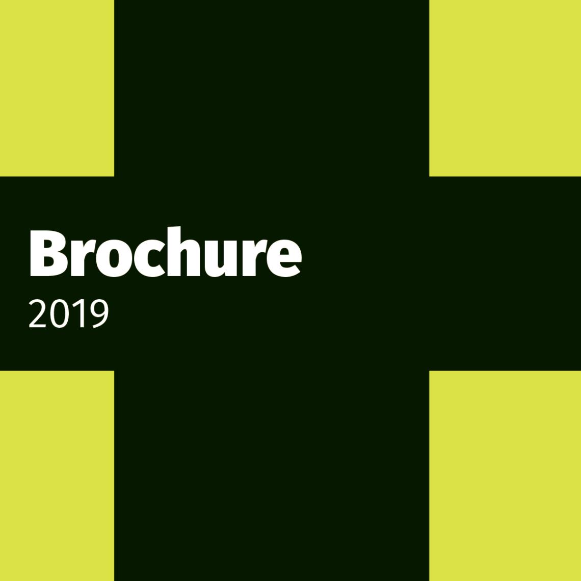 Fernwood Art Stroll - Brochure 2019 tile