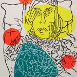 artwork by Maura Byrne