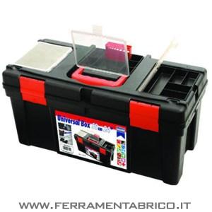 CASSETTA PORTAUTENSILI 2385-P