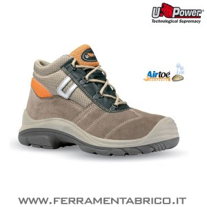 SCARPE ANTINFORTUNISTICHE UPOWER APOLLO