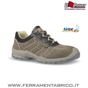 SCARPE ANTINFORTUNISTICHE UPOWER TERRA