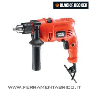 TRAPANO BLACK DECKER KR504RE