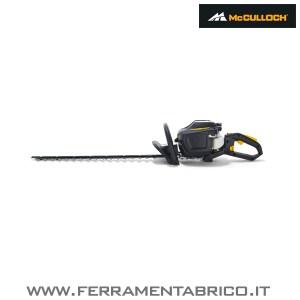 TAGLIASIEPI MCCULLOCH ERGOLITE 6028