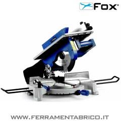 TRONCATRICE FOX F36-078