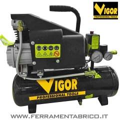 COMPRESSORE VIGOR