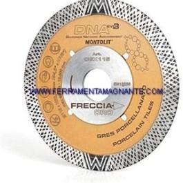 Disco Diamantato Montolit CGX115