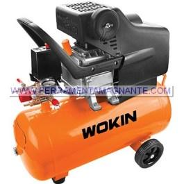 COMPRESSORE AC 831050 WOKIN LT50 2HP