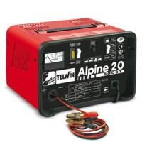Caricabatterie ALPINE ALPINE 20 BOOST 230V 12-24V