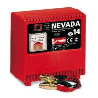 Caricabatterie  NEVADA 14 230V